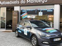 Automóveis do Mondego com promoções Hyundai