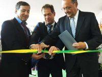 Jorge Bugalho, Carlos Monteiro e Manuel Santos Delgado (Foto: DB-J.A.)