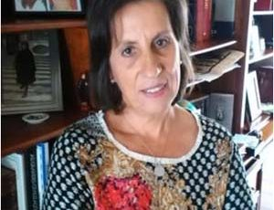 Maria José Mano (Foto: DR)