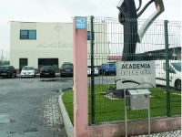 Contra-análise à água da Academia Briosa XXI realiza-se amanhã