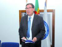Luís Santos é o novo presidente do CAC