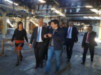 Diário as Beiras acompanha em exclusivo visita de Marcelo à Tocha
