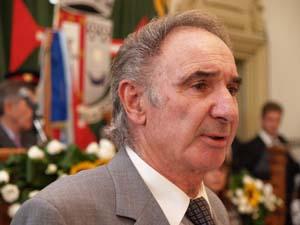 José Duarte, presidente da Assembleia Municipal da Figueira da Foz (Foto: DB-J.A.)
