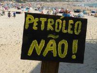 Cessaram contratos de pesquisa de petróleo na área alargada da Bacia de Peniche