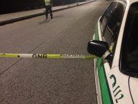 Homem ferido em tentativa de assalto em Vila Nova de Poiares