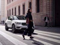 Volvo XC40 apresentado nesta quarta-feira em Coimbra