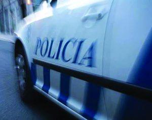 PSP fez 12 detenções no fim-de-semana
