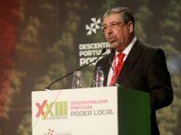 Manuel Machado reeleito presidente da ANMP com maior votação do que em 2013