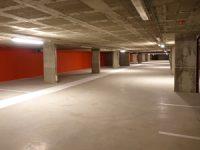 Parque subterrâneo do Convento São Francisco aberto esta madrugada
