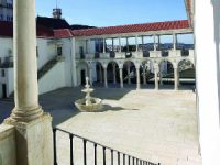 Museu Nacional Machado de Castro integra área classificada como Património Mundial UNESCO