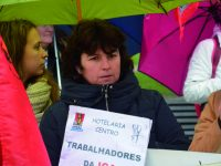 Greve fecha cantinas de 80% das escolas de Coimbra