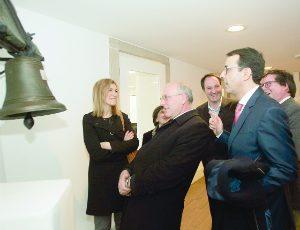 Bispo de Coimbra inicia missão de proximidade no concelho da Lousã