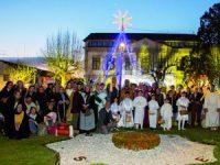 Recriação do desfile dos reis Magos mobilizou coletividades de Vila Nova de Poiares