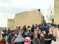 Mais de 50 mil visitaram o Penela Presépio