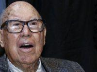"""Edmundo Pedro: """"Um dos maiores militantes pela liberdade"""", diz António Campos"""