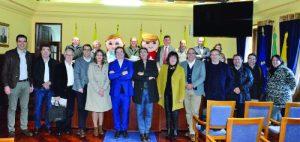 CIM Região de Coimbra alarga programa sobre empreendedorismo ao 2.º ciclo