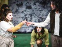 ESEC e Teatrão evocam obra de Aquilino para levarem incêndios ao palco