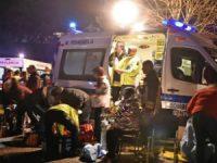Número de mortos no incêndio de Tondela sobe para onze