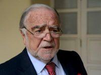 Manuel Alegre defendeu em Coimbra nova Lei de Bases da Saúde