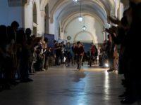 """Bonifrates Júnior leva """"Vigésimo oitavo"""" ao Convento São Francisco"""