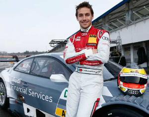 Piloto Filipe Albuquerque consegue primeira vitória nas European Le Mans Series