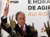 Rui Rio vence eleições no PSD com 54,37% dos votos