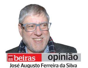 Opinião – Coimbra: da fotografia à Capital Europeia da Cultura