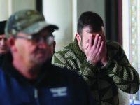 Pescador mata tio por causa de vinho