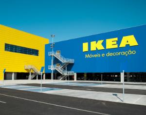 IKEA não abre nem em Coimbra nem na Figueira