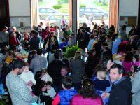 Incentivo municipal à natalidade está a ajudar famílias a crescer em Soure