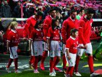 Foto Arquivo Sport Lisboa e Benfica