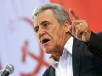 Jerónimo de Sousa critica atuação do Governo no apoio às populações afetadas pelos incêndios
