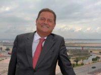 João Ataíde, presidente da câmara