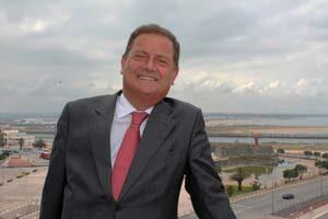João Ataíde, presidente da Câmara da Figueira da Foz