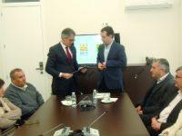 Autarquia da Lousã e Turismo Centro de Portugal renovam parceria