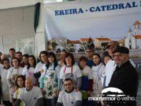 Festival do Arroz e da Lampreia foi êxito em Ereira