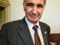 José Duarte, presidente da Assembleia Municipal da Figueira da Foz