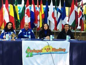Susana Mora, Rui Mora, Mafalda Azenha e Fernando Costa