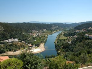 Há menos poluição nos rios portugueses e região Centro é dos melhores exemplos