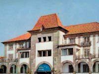 Contrato para recuperação do Hotel Turismo da Guarda assinado em maio