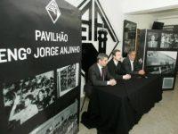 Pavilhão Jorge Anjinho dá espaços à AAC e resolve problema ao OAF