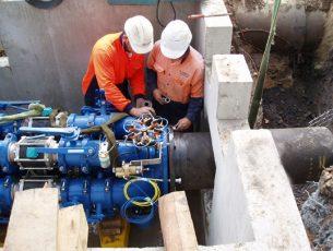 Greve dos trabalhadores das águas pode causar interferências no abastecimento
