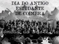 Dia do Antigo Estudante da UC assinala Tomada da Bastilha II