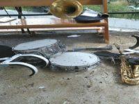 Jantar angaria fundos para Filarmónica de Coja recuperar instrumentos destruídos