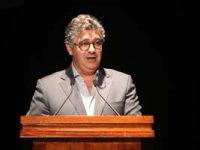 João Damasceno, diretor da Águas da Figueira