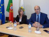 Ministros apresentam plano de revitalização do Pinhal Interior em Góis