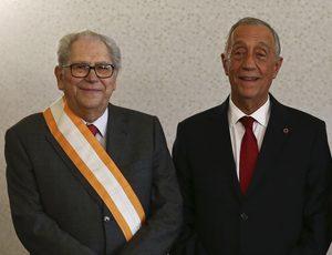 FOTO ANTÓNIO COTRIM/LUSA