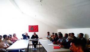 Trabalhadores pedem insolvência dos estaleiros navais da Figueira da Foz