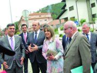 Dez milhões de euros imediatos prometidos ao Pinhal Interior