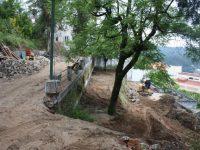 Meio milhão de euros para a regeneração do Parque Municipal de Penacova